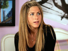 Jennifer Aniston, Rumor Has It