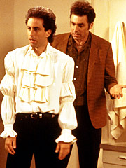 Jerry Seinfeld, Michael Richards, ...