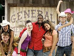 The Real World: Austin (Season 16)