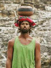 Bobby Jon Drinkard, Survivor: Guatemala