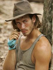 Brandon Bellinger, Survivor: Guatemala
