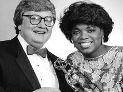 Roger Ebert, Oprah Winfrey