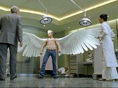 Ben Foster, X-Men: The Last Stand