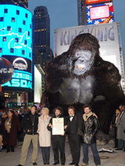 King Kong (Movie - 2005)