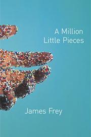 James Frey, A Million Little Pieces