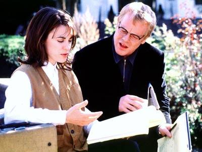 Rebecca Pidgeon, Philip Seymour Hoffman, ...