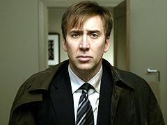 Nicolas Cage, The Weather Man