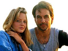 Mark Harmon, Jodie Foster, ...