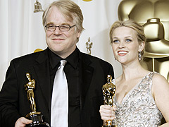 Reese Witherspoon, Oscars 2006, ...