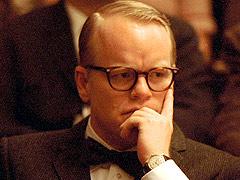 Capote, Philip Seymour Hoffman