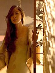 Michelle Yeoh, Memoirs of a Geisha