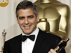 George Clooney, Oscars 2006