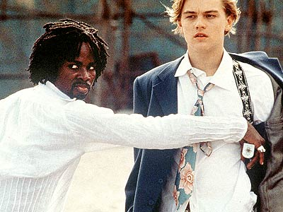 Harold Perrineau | Perrineau nearly passed up the audition to play Michael, whose effort to rescue kidnapped son Walt has driven much of Lost 's plot this season.…