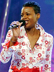Fantasia Barrino, American Idol