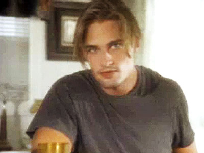 Josh Holloway | The character of con man Sawyer was written as a fast-talking New Yorker, but Georgia-born Holloway used his Southern drawl in his successful audition for…