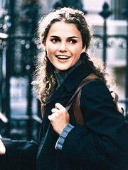 Keri Russell, Felicity
