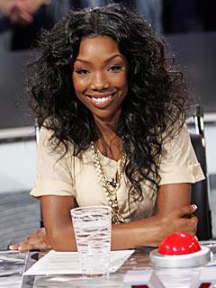 Brandy, America's Got Talent