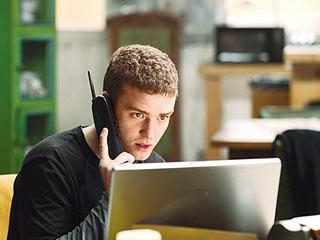 Justin Timberlake, Edison Force
