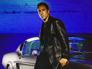 Nicolas Cage, Gone in 60 Seconds