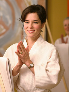Parker Posey, The Oh in Ohio