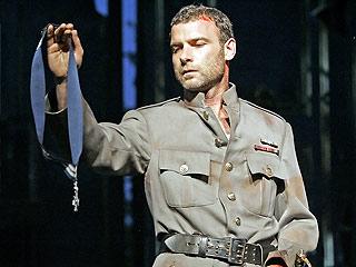 Liev Schreiber, Macbeth