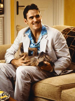 Matt Dillon, There's Something About Mary