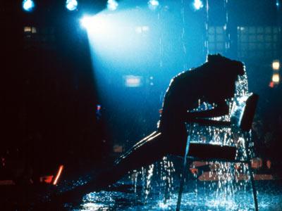 Jennifer Beals, Flashdance
