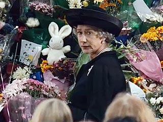 Helen Mirren, The Queen
