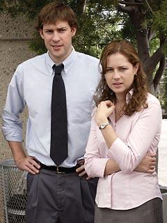 Jenna Fischer, John Krasinski, ...