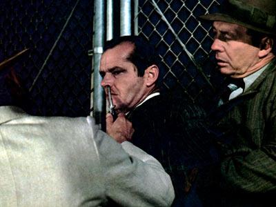 Jack Nicholson, Roman Polanski, ...