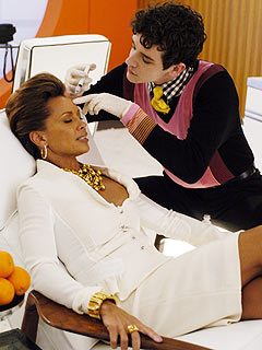 Michael Urie, Vanessa Williams, ...