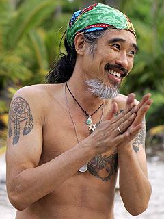 Anh-Tuan ''Cao Boi'' Bui, Survivor: Cook Islands