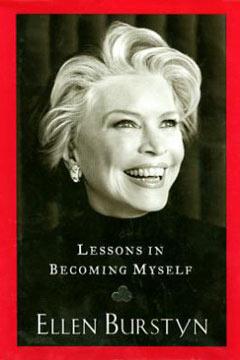 Ellen Burstyn, Lessons in Becoming Myself