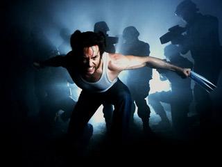 Hugh Jackman, X-Men: The Last Stand