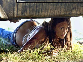 Jordana Brewster, The Texas Chainsaw Massacre: The Beginning