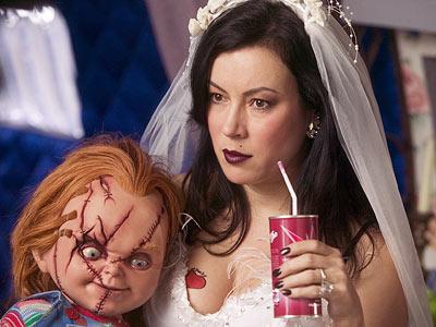 Jennifer Tilly, Seed of Chucky