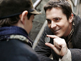Christian Bale, The Prestige