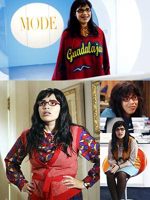 America Ferrera, Ugly Betty