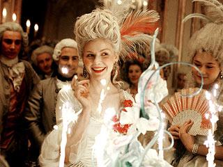 Kirsten Dunst, Marie Antoinette (Movie - 2006)