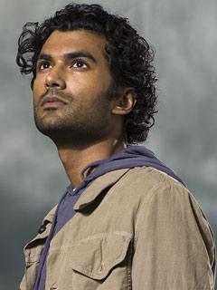 Heroes, Sendhil Ramamurthy