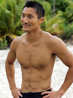 Yul Kwon, Survivor: Cook Islands