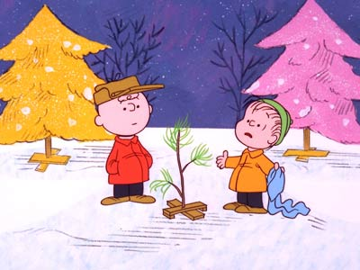 A Charlie Brown Christmas | Some holiday movies just make you feel good when they come on. They wrap you in a comforter of warm, cozy nostalgia. To me, and…