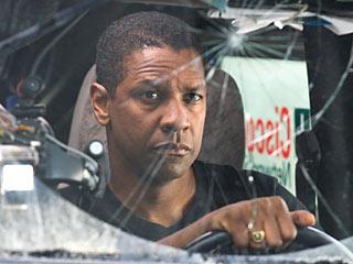 Denzel Washington, Deja Vu (Movie - 2006)