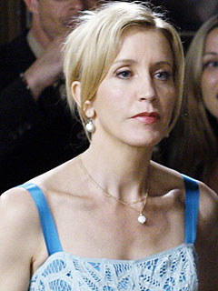 Felicity Huffman, Desperate Housewives
