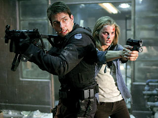 Tom Cruise, Keri Russell, ...