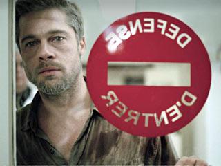 Brad Pitt, Babel