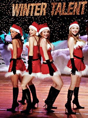 Lindsay Lohan, Mean Girls