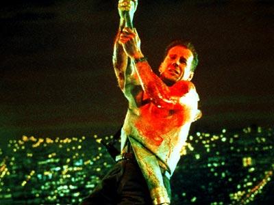 Bruce Willis, Die Hard