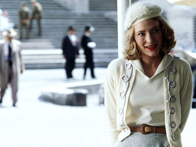 The Talented Mr. Ripley, Cate Blanchett