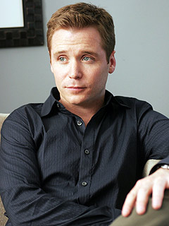 Kevin Connolly, Entourage